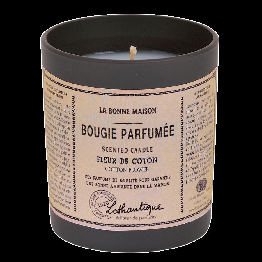 Bougies Parfumees Lothantique Boutique